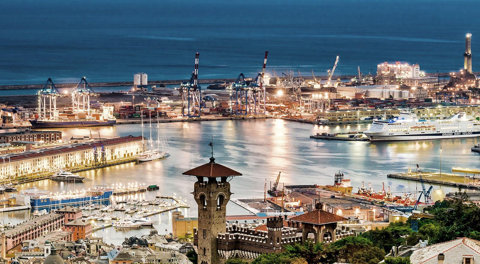 offerte hotel vicino acquario di genova - offerte hotel genova ... - Pacchetti Soggiorno Acquario Di Genova