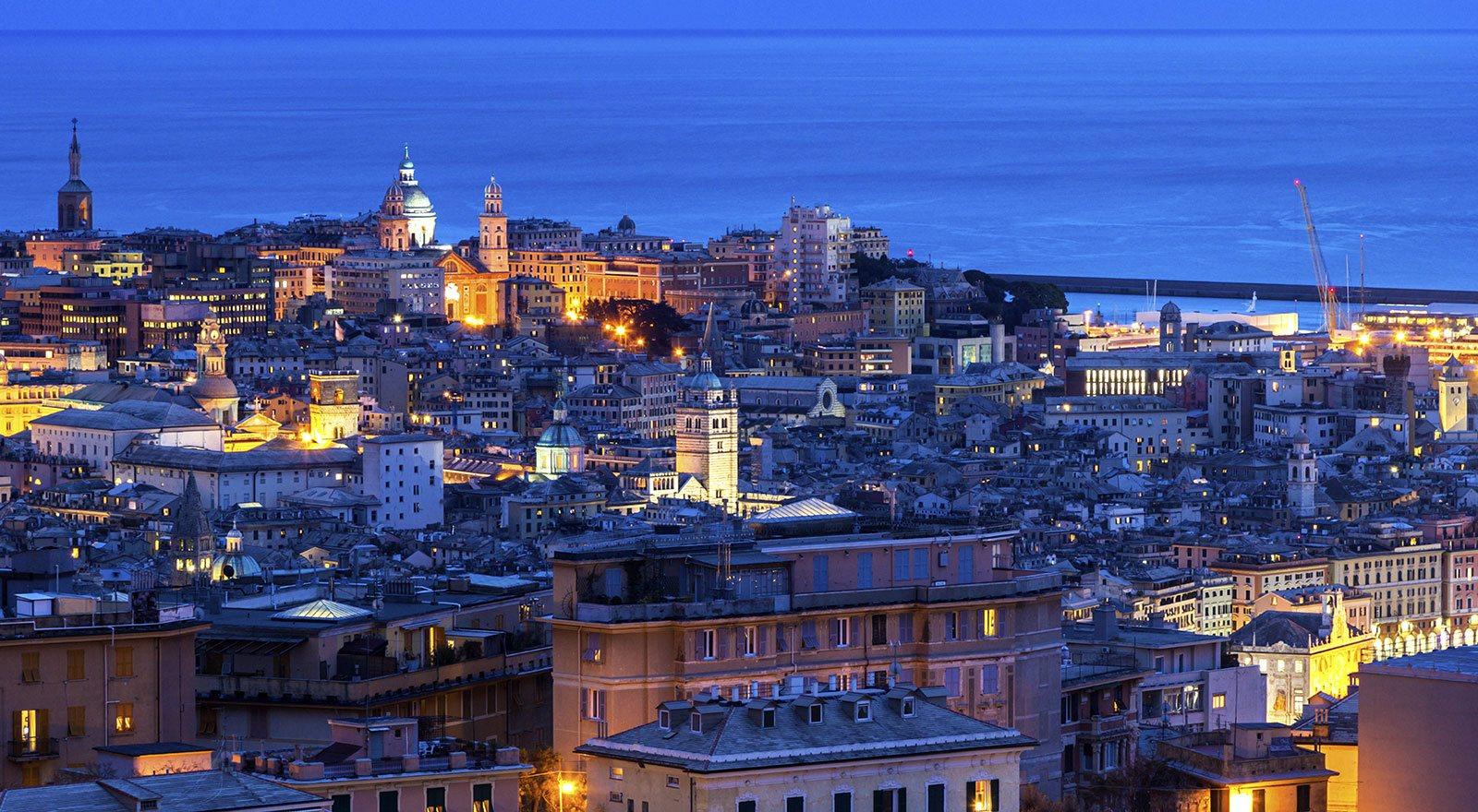 Hotel Vicino Stazione Principe Genova