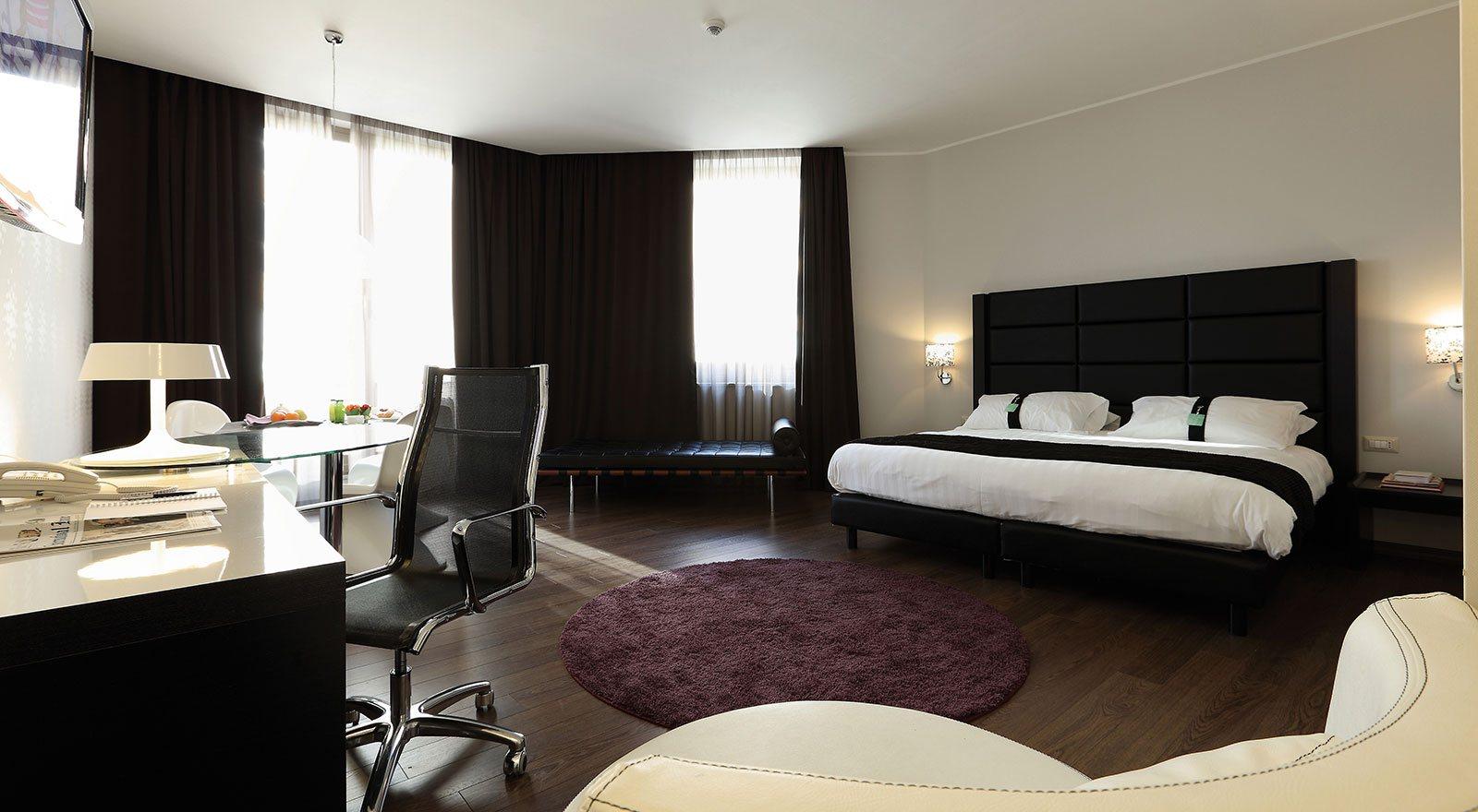Hotel Genova Vicino Piazza Principe